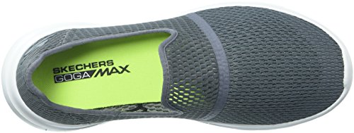 Max Skechers Flex Go Charcoal Women's Loafer BwgwStq
