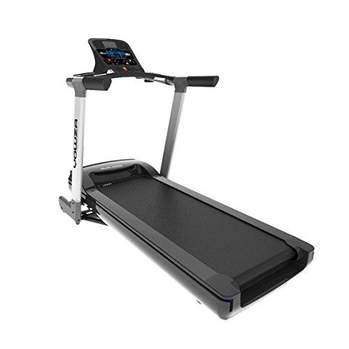 Treadmill Belt Ply: (VIDEO Review) Yowza Fitness Delray Grande Treadmill