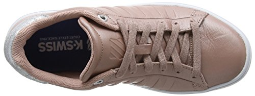 K Sneakers Swiss Basses Court Frasco Femme rOrqpxwa