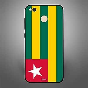 Xiaomi Redmi 4X Togo Flag