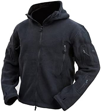 KOMBAT RECON TACTICAL HOODIE MILITARY ARMY SPECIAL FORCES SECURITY XXXL
