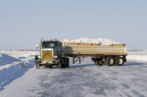 (Ice Road Truckers: Season 3)