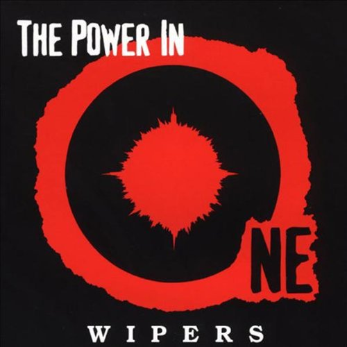 Wipers: Power In One [Vinyl LP] (Vinyl)
