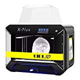 QIDI TECH Large Size Intelligent Industrial Grade 3D Printer New Model:X-Plus,WiFi Function,High Precision