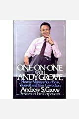 One On One With Andy Grove Capa comum