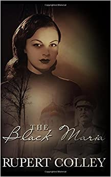 The Black Maria by Rupert Colley (2014-05-31)