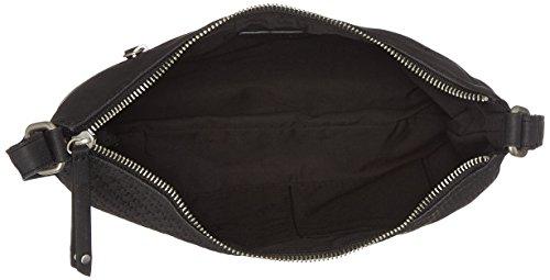 schwarz 94 cm x B H Oliver 5 Schwarz 39 711 femme bandoulière s T 6045 3x22 Sacs 5x31 Black Bags wPCIxRq