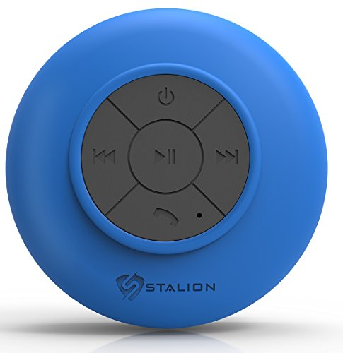 Stalion SS SHWR BTBLU Waterproof Bluetooth Portable