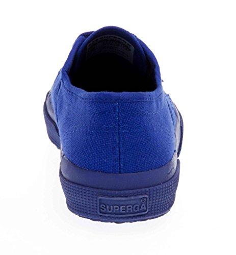Sneakers Unisex Superga Cotu Classic 2750 Adulto Azzurro qIqfwtC