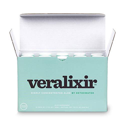 Bestselling Aloe Vera Herbal Supplements