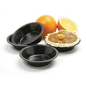 Norpro Nonstick Mini Pie Pans, Set of 4