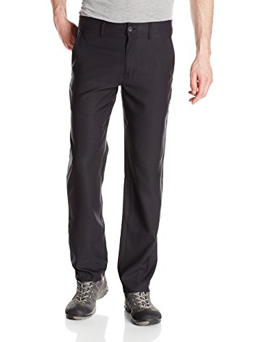 Melange Flat Front Pant - 2