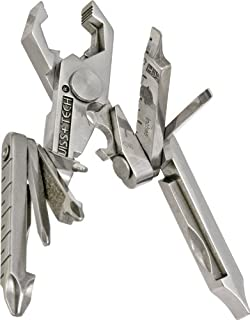 amazon com swiss tech st41150 polished ss 15 in 1 folding multitool