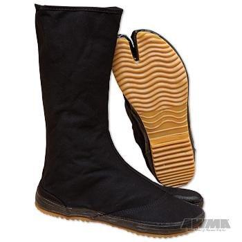 Ninja High Tabi Boot - Size 8