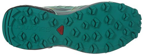 Light Speedcross Onix Vario Dark Chaussures Turquoise Femmes Salomon Cloud Iglo de Blue Trail HZnZFP