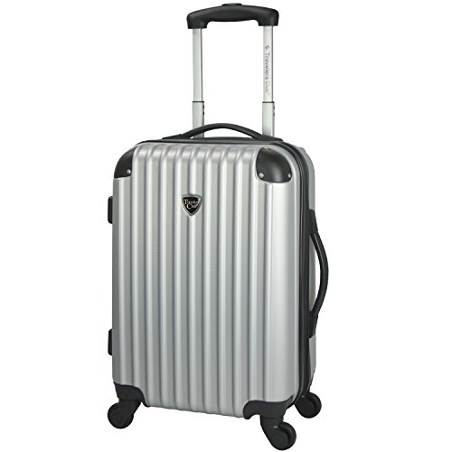 travelers-club-luggage-madison-20-hardside-exp-carry-on-spinner-silver