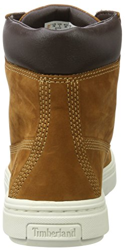 inch Londyn Boot 6 Saddle Brown Women's Timberland qOw5xntS