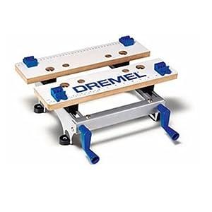 Dremel Project Table: Amazon.co.uk: DIY & Tools