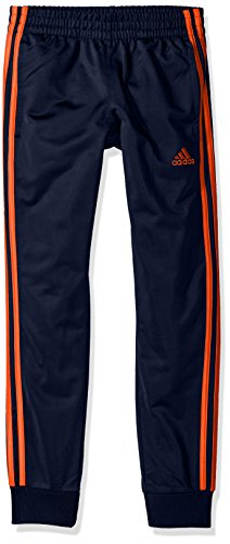 adidas Big Boys' Youth Iconic Tricot Jogger
