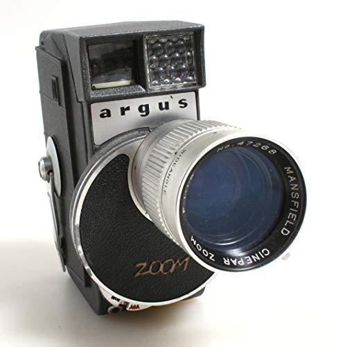 8mm Cine Movie Camera//Vintage Camera//Art Deco from Cine Movie Camera