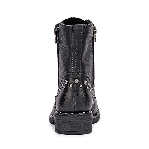 Noir Tailor 5895106 black Botines Femme 00001 Tom wgvAqRdR