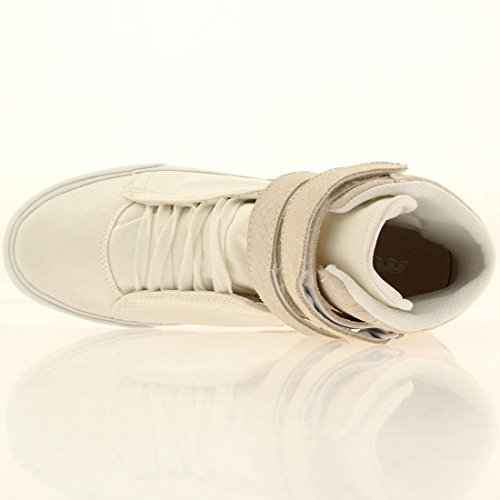 Society Canvas white White Supra Ii Shoe dxOnqP