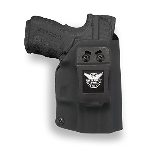 We The People Holsters - Compatible with Springfield XD MOD.2 3