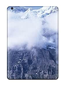 Hot Tpye Amazing Beautiful Nature Case Cover For Ipad Air