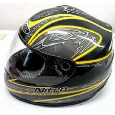 Amazon.es: NITRO - C037503XL/395 : Casco Integral N750-VX