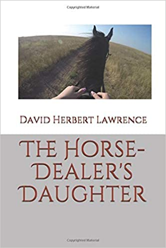 the horse dealers daughter