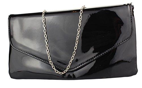 Women's Bag Bridal Women's Black Bag Handbag Handbag Evening Handbag wTvdw4q