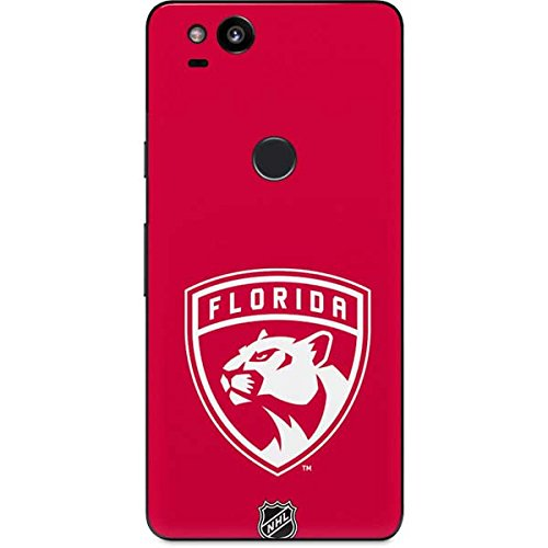 e750090bd9d Amazon.com  Skinit Florida Panthers Color Pop Google Pixel 2 Skin ...