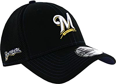 New Era Milwaukee Brewers Crux Line Neo Hat