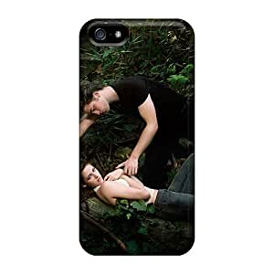 High Impact Dirt/shock Proof Cases Covers For Iphone 5/5s (kristen Stewart James White Entertainment Weekly)