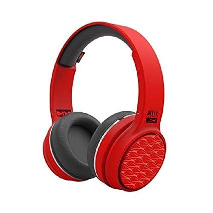 Altec Lansing Ring N GO - Bluetooth Headphone (Red)