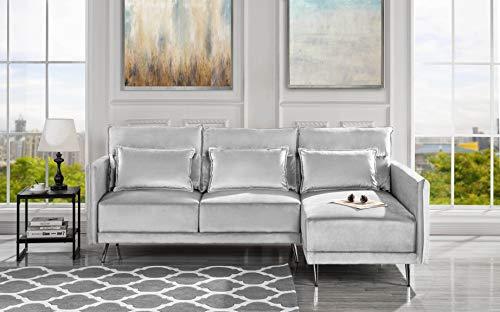 MidCentury Upholstered 88.1