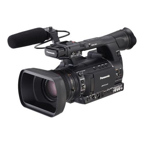 Panasonic AG-AC160APJ HD Handheld Video Camera with 3.45-Inch LCD (Black)