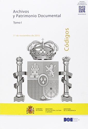 Descargar Libro Código De Archivos Y Patrimonio Documental Blanca Desantes Fernandez