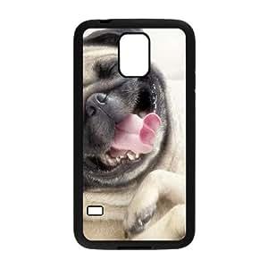 French-Bulldog Samsung Galaxy S5 Cell Phone Case Black