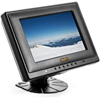 Lilliput 659GL-70NP/C/T SAW (Surface Acoustic Wave) HDMI DVI Touch Screen Monitor