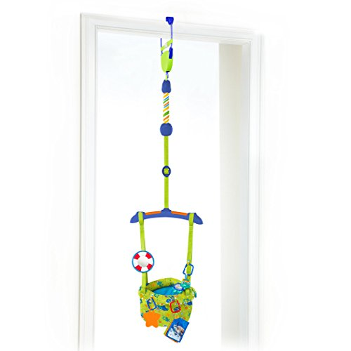 Sea & Discover Door Jumper (Best Baby Door Bouncer)