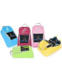 Binlion Shoes Packing Cube Bag -5pcs(5color)/set