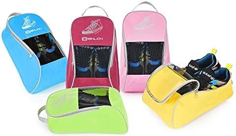 Binlion Shoes Packing Cube Bag