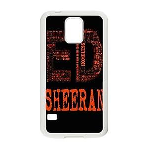 Wholesale Cheap Phone Case For SamSung Galaxy S4 Case -Famous Singer Ed Sheeran Pattern Design-LingYan Store Case 6