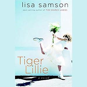 Tiger Lillie Audiobook