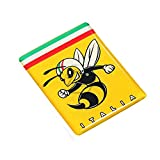 3D Motorcycle Decal Sticker Resin Italy Stickers