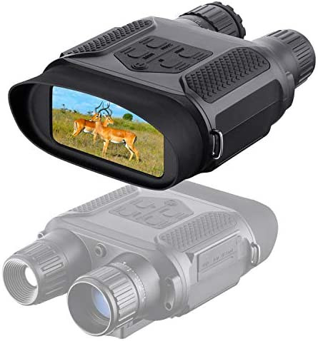 HD Digital Night Vision Binocular