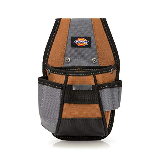 Dickies Work Gear 57099 4-Pocket Rigid Tool Pouch with Tape Clip by Dickies Work Gear (Image #8)