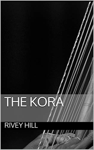 Instrument Cora Musical - The Kora