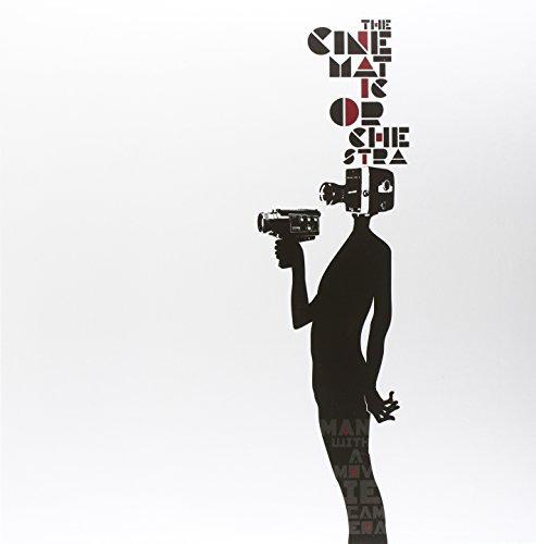 Man With a Movie Camera [Vinyl]